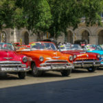 Taxi Havanna