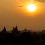 Sonnenaufgang Taung Guni Bagan