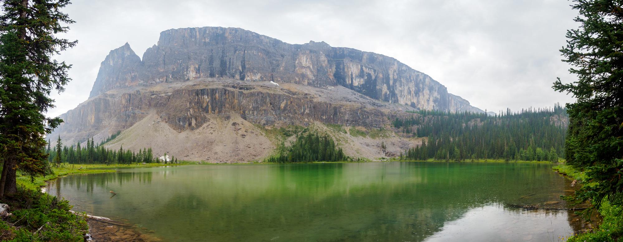 Banff Nationalpark - Tower Lake