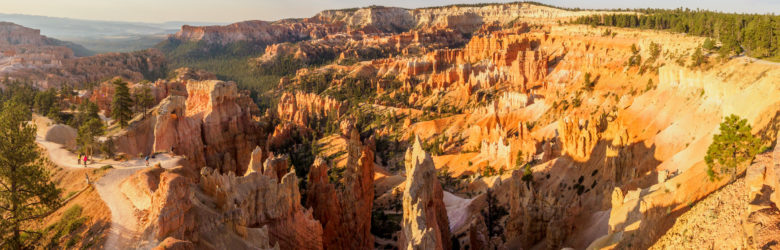 Bryce Canyon Nationalpark - Bryce Canyon