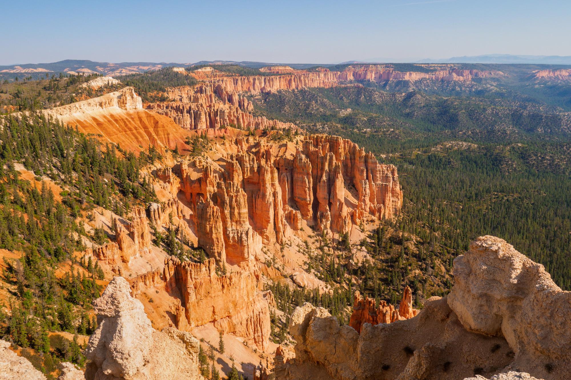 Bryce Canyon Nationalpark - Bryce Canyon Nationalpark