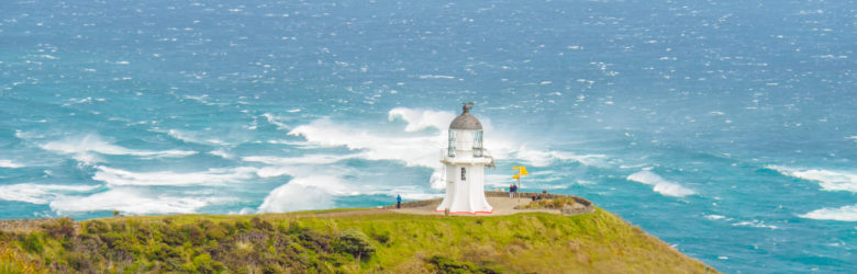 Northlands - Cape Reinga