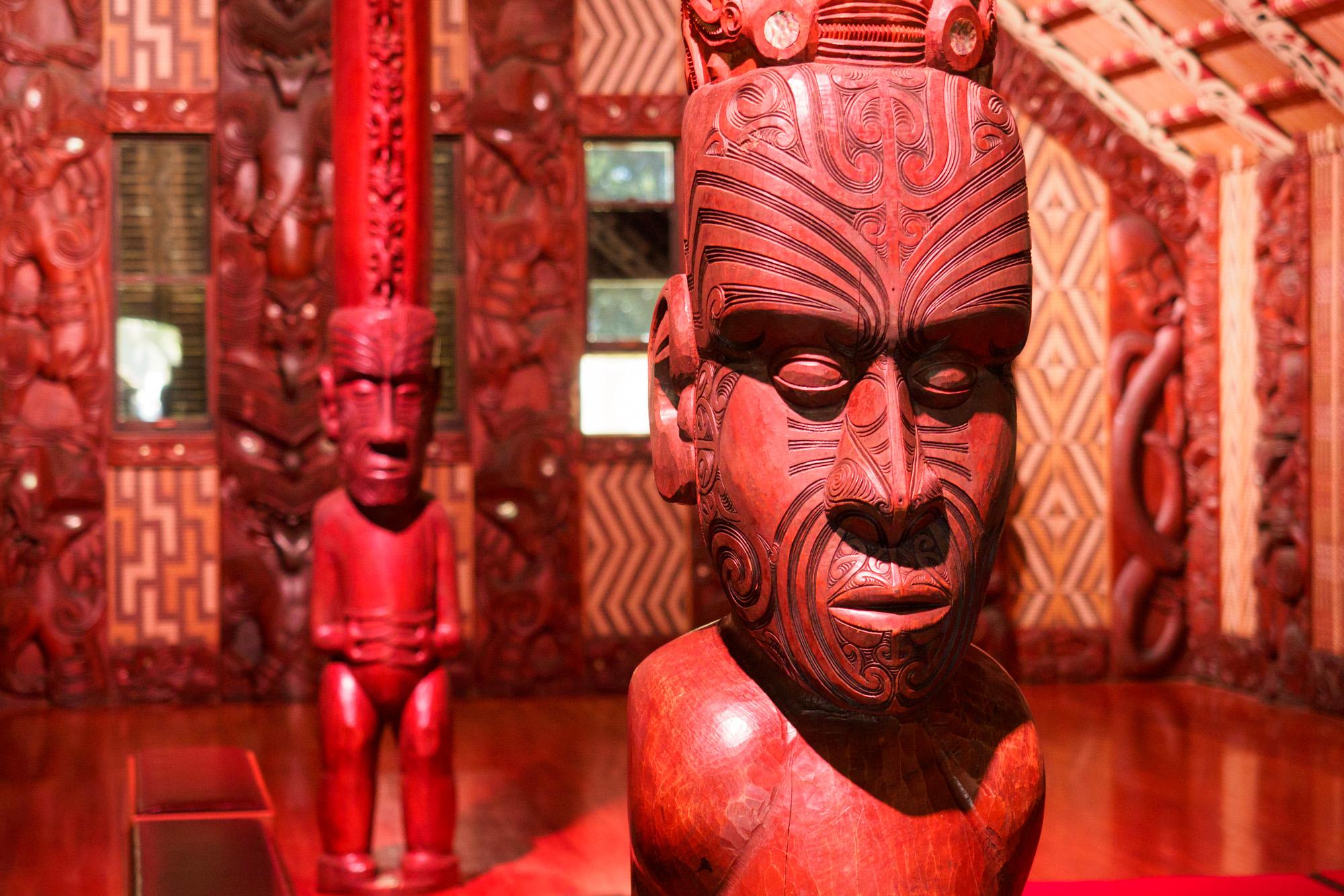 Northlands - Waitangi Treaty