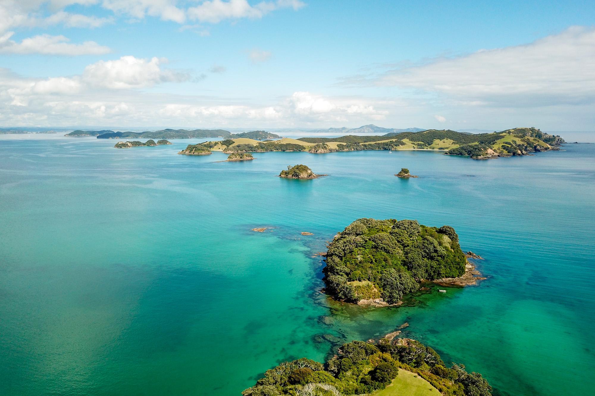 Northlands - Bay of Islands
