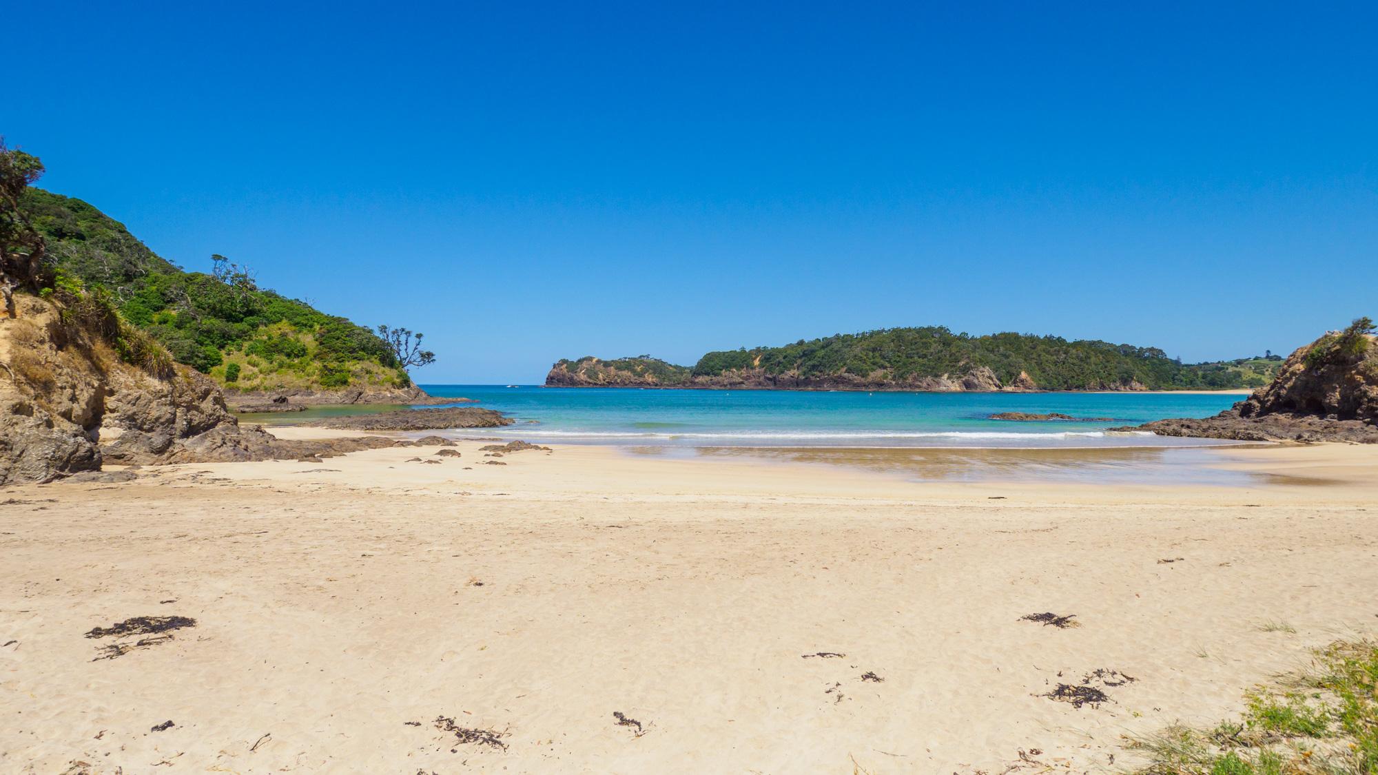 Northlands - Matapouri Bay