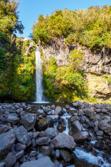 Mt Taranaki - Dawson Fall