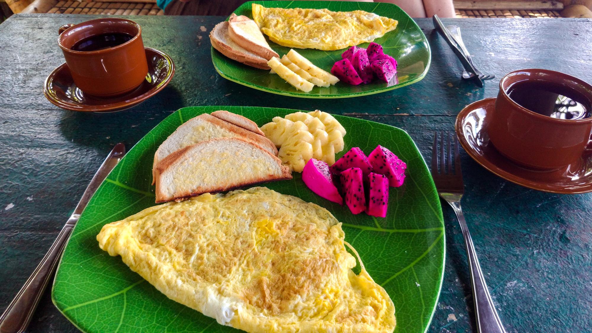 Denpasar - Leckeres Essen