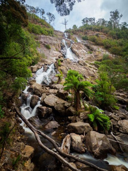 Great Eastern Drive - St Columba Falls