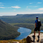 Mt Field Nationalpark -