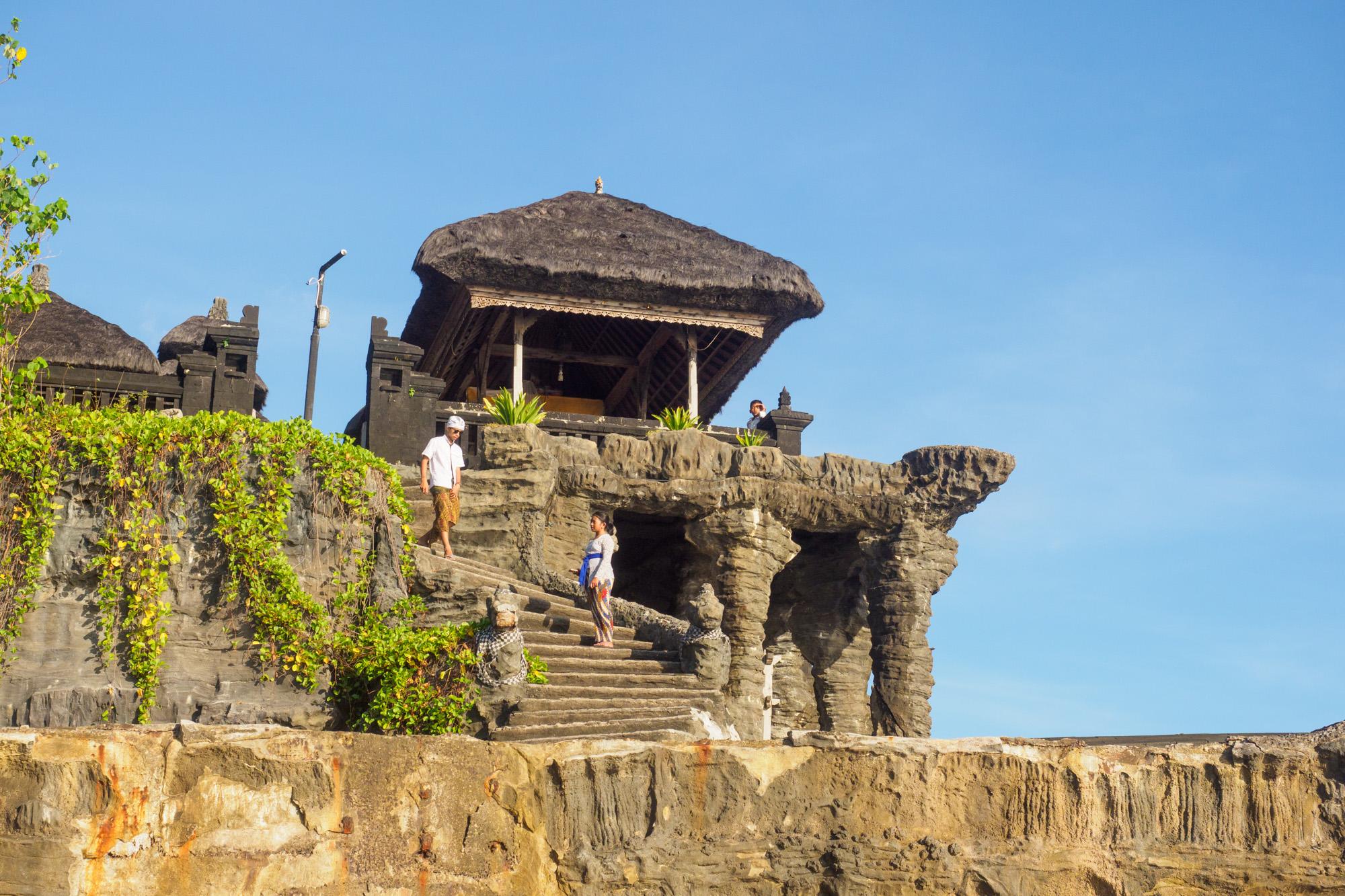 Denpasar - Tanah Lot Temple